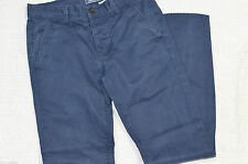 Topman Chinos, Khakis 32L Trousers for Men