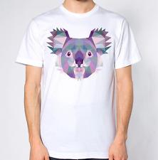 Koala Geometric T-Shirt