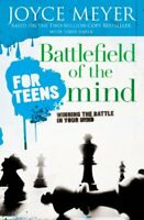 Battlefield of the Mind for Teens: Winning the Bat
