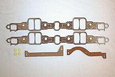 Detroit 23018 Intake Manifold Gasket Set For Chrysler 273-318-360 CID V8 Cyl