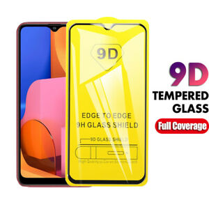 For Samsung Galaxy A12 A32 A42 A52 A72 5G  Tempered Glass Full Screen Protector