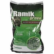 """NEOGEN RODENTICIDE  4Lb Ramik Rat Poison 1/2"""" Nuggets, 4 lb"""