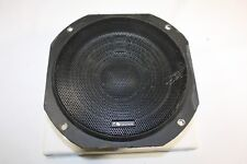 "Nakamichi SP-80 8"" Auto Sub-Woofer Rare Made in Japan (1) Speaker Tested"