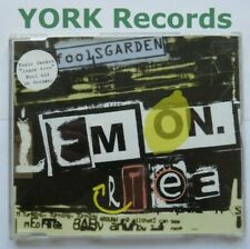 FOOLS GARDEN - Lemon Tree - Excellent Condition CD Single Encore