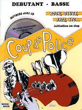PIMGLM67 ♦ Méthode Coup de Pouce Basse Volume 1