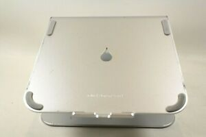 Rain Design mStand - Apple MacBook / Laptop Stand - Silver, Great Condition