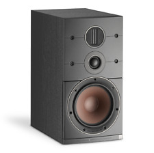 Dali Callisto 2C High End Aktiv Kompaktlautsprecher schwarz + Sound Hub + BluOS