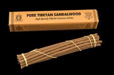 Encens tibetain Bois de Santal -Pure Tibetan sandalwood-100% Naturel - 593