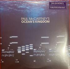 Paul McCartney's Ocean's Kingdom 2 LP (Vinyl, Oct-2011, Hear Music) SEALED