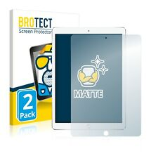 """2x Screen Protector for Apple iPad Pro 10.5"""" 2017 Matte Protection Film Anti"""