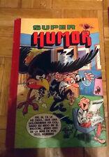 Super humor Mortadelo y Filemon antiguo tapa dura numero 17