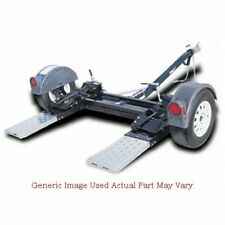 Demco 9713051 Tow It II Towing Dolly with Disc Brakes