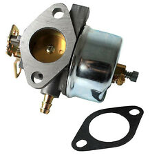 Tecumseh 632334A HM80 70 HMSK80 90 Carburetor Carb MTD Toro Snowblower Generator
