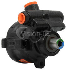 Vision OE 734-0131 Remanufactured Power Strg Pump W/O Reservoir