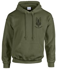 SAS,HOODIE,BRITISH SPECIAL FORCES, ARMY, MILITARY,AIRSOFT, COMBAT ,T-SHIRT
