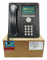 Avaya 9608 IP Telephone Global (700504844) Certified Refurbished, 1 Yr Warranty