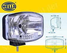 Hella Fernscheinwerfer mit Pos.-Leuchte JUMBO 320 FF 1FE 008 773-041
