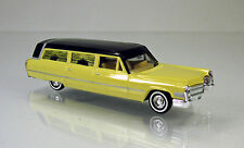 "Busch 42920 Cadillac Station Wagon Baujahr 1966 "" Bestattungsfahrzeug """