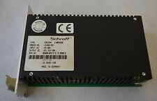 Brusco Alimentatore/Power Supply DCM 105b (18-40vdc - 5vdc 10a) (d.253)