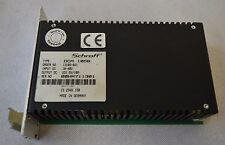 Schroff Netzteil / power supply DCM 105B (18-40VDC - 5VDC 10A) (D.253)