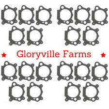 8951 Gasket Set Fits Briggs /& Stratton 393411 Free Shipping