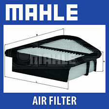 MAHLE Air Filter - LX2647 (LX 2647) - Fits HONDA CIVIX IX, VIII 1.4