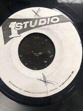 """DELROY WILSON - Peace With Your Neighbor, Studio One, 1978 Ja. Reggae vinyl 7"""""""