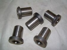 "DRILL BUSHING  XF 48-16    17/32""  NEW LOT OF (5) PIECES"