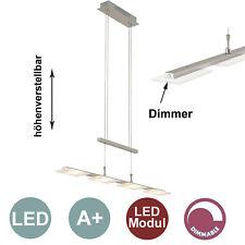 LED 4x5W Hängeleuchte Esstischlampe Dimmer Schalter Pendellampe Hängelampe
