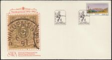 /SOUTH WEST AFRICA SWA 1982 National Stamp Exhibition FDC @JD8606