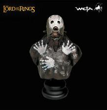 Lord Of Das Rings Uruk-Hai Berserker Resin-Bust 1:4 Weta Sideshow