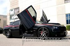Dodge Charger 06-10 Lambo Style Vertical Doors VDI Bolt On Hinge Kit