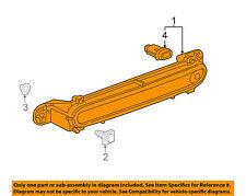 2013 2014 2015 CHEV CHEVY MALIBU HIGH MOUNT STOP 3RD BRAKE LIGHT LAMP 22909969