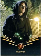 The Flash Season 1 Rogues Chase Card G3 Pied Piper