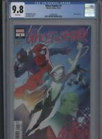 Ghost-Spider #1 CGC 9.8 - 2019 FREE SHIPPING