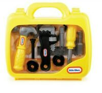 little tikes 634925m Imitation Tool Set **FREE AND FAST DELIVERY**