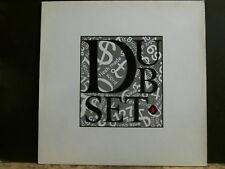 GRACE CALE'S DUBSET  Flesh Made Word   LP  Dub Jazz Fusion   NEAR-MINT !