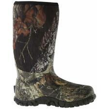 Bogs Men's Classic High Mossy Oak Boots