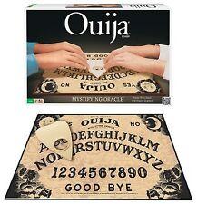 Ouija Board Game Wood Set Mystifying Oracle Parker Brothers Ghost