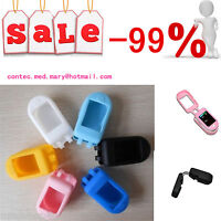 NEW Soft Rubber case Cover for fingertip pulse oximeter, Promotion