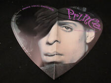 Prince Visual Magazine '90 Japan Promo only Book from Warner Pioneer in 1990