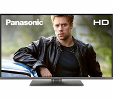 "PANASONIC TX-32GS352B 32"" Smart HD Ready LED TV (720p)"