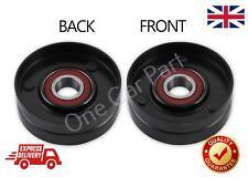 Aux Belt Idler Guide Pulley fits VOLVO C70 I S70 V70 I XC70 I 850 2,0 2,4 95-01