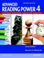 Advanced Reading Power 4 (2nd Edition)