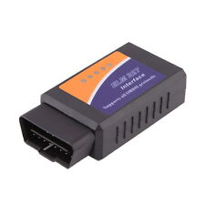 Mini OBD2 OBDII Bluetooth Car Diagnostic Scan Interface Scanner Tool for Android