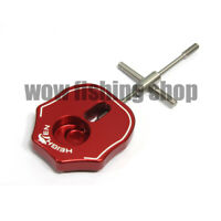 REELSHOP Daiwa 15 Exist Certate Luvias Shaft Screw Remover Screwdriver Tool