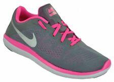 Baskets de sport gris Nike pour fille de 2 à 16 ans
