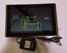 ASUS Eee Pad Transformer TF101 16GB, Wi-Fi, 10.1in - Black