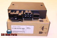 BMW Control Unit for Trailer Hitch 71606872320