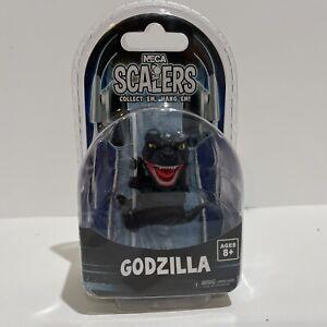 "NECA SCALERS Godzilla (2014) 2"" Figure HANG'EM NECA 2014 NEW Hang On Wires"